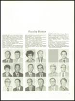 1971 Salina South High School Yearbook Page 22 & 23