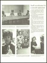 1971 Salina South High School Yearbook Page 26 & 27