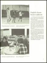 1971 Salina South High School Yearbook Page 28 & 29