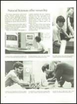 1971 Salina South High School Yearbook Page 34 & 35