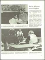 1971 Salina South High School Yearbook Page 36 & 37