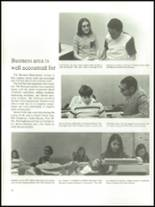 1971 Salina South High School Yearbook Page 38 & 39