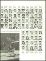 1971 Salina South High School Yearbook Page 50 & 51