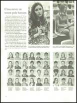 1971 Salina South High School Yearbook Page 52 & 53