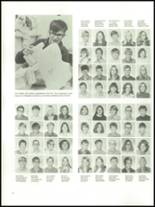1971 Salina South High School Yearbook Page 54 & 55
