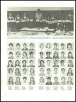 1971 Salina South High School Yearbook Page 56 & 57