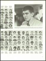 1971 Salina South High School Yearbook Page 58 & 59