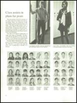 1971 Salina South High School Yearbook Page 60 & 61