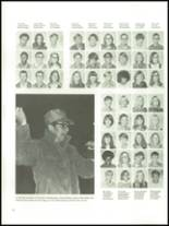 1971 Salina South High School Yearbook Page 62 & 63