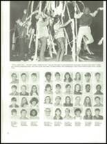 1971 Salina South High School Yearbook Page 64 & 65