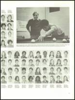 1971 Salina South High School Yearbook Page 66 & 67