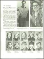 1971 Salina South High School Yearbook Page 68 & 69