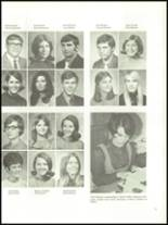 1971 Salina South High School Yearbook Page 76 & 77