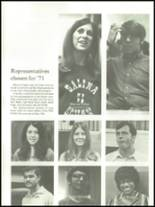 1971 Salina South High School Yearbook Page 80 & 81