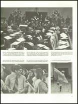 1971 Salina South High School Yearbook Page 84 & 85