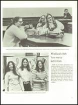 1971 Salina South High School Yearbook Page 94 & 95
