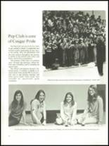 1971 Salina South High School Yearbook Page 98 & 99