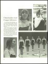 1971 Salina South High School Yearbook Page 100 & 101