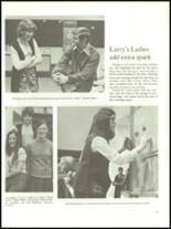 1971 Salina South High School Yearbook Page 102 & 103