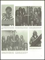 1971 Salina South High School Yearbook Page 104 & 105
