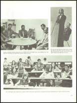 1971 Salina South High School Yearbook Page 108 & 109