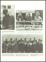 1971 Salina South High School Yearbook Page 110 & 111