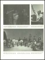 1971 Salina South High School Yearbook Page 116 & 117