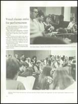 1971 Salina South High School Yearbook Page 122 & 123
