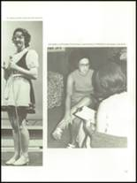 1971 Salina South High School Yearbook Page 128 & 129