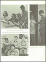1971 Salina South High School Yearbook Page 130 & 131