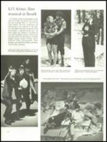 1971 Salina South High School Yearbook Page 136 & 137