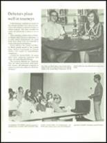 1971 Salina South High School Yearbook Page 138 & 139