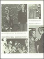 1971 Salina South High School Yearbook Page 140 & 141