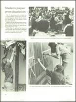 1971 Salina South High School Yearbook Page 144 & 145
