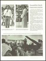1971 Salina South High School Yearbook Page 148 & 149