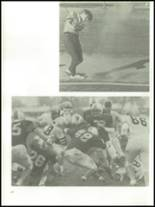 1971 Salina South High School Yearbook Page 152 & 153