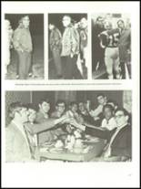 1971 Salina South High School Yearbook Page 156 & 157