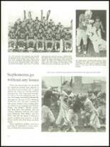 1971 Salina South High School Yearbook Page 158 & 159