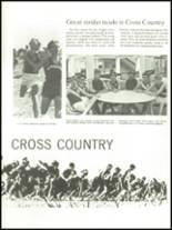 1971 Salina South High School Yearbook Page 160 & 161