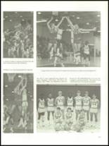 1971 Salina South High School Yearbook Page 162 & 163