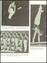 1971 Salina South High School Yearbook Page 166 & 167