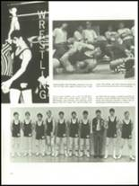 1971 Salina South High School Yearbook Page 168 & 169
