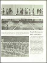 1971 Salina South High School Yearbook Page 170 & 171
