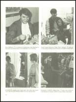1971 Salina South High School Yearbook Page 188 & 189