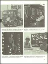 1971 Salina South High School Yearbook Page 202 & 203