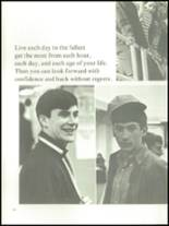 1971 Salina South High School Yearbook Page 208 & 209
