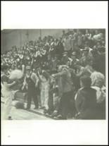 1971 Salina South High School Yearbook Page 212 & 213