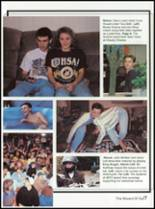 1993 Washington High School Yearbook Page 10 & 11