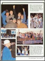 1993 Washington High School Yearbook Page 14 & 15