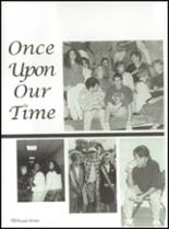 1993 Washington High School Yearbook Page 20 & 21